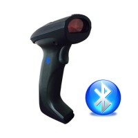 Pegasus PS1110BT Bluetooth Laser Barcode Scanner