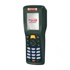 Pegasus DC8055 1D Data Collector with CCD Barcode Scanner
