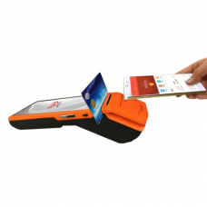 Pegasus PPT8526 Integrated Smart Handheld POS