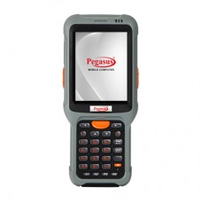 Pegasus AC9121 Data Collection Terminal