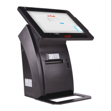 (Renewed) Pegasus PW-3310 Android Touch POS Terminal