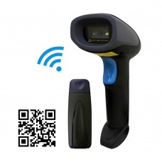 PS3217 wireless 2D  barcode scanner