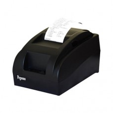 Pegasus PR5821 Mini Thermal Receipt Printer