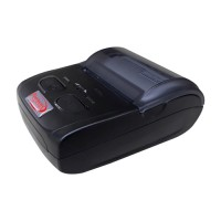Pegasus PM5820 Mini Portable Thermal Printer