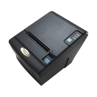 Pegasus PTM200 BP Receipt Printer