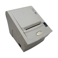 Pegasus Receipt Printer PRI10002